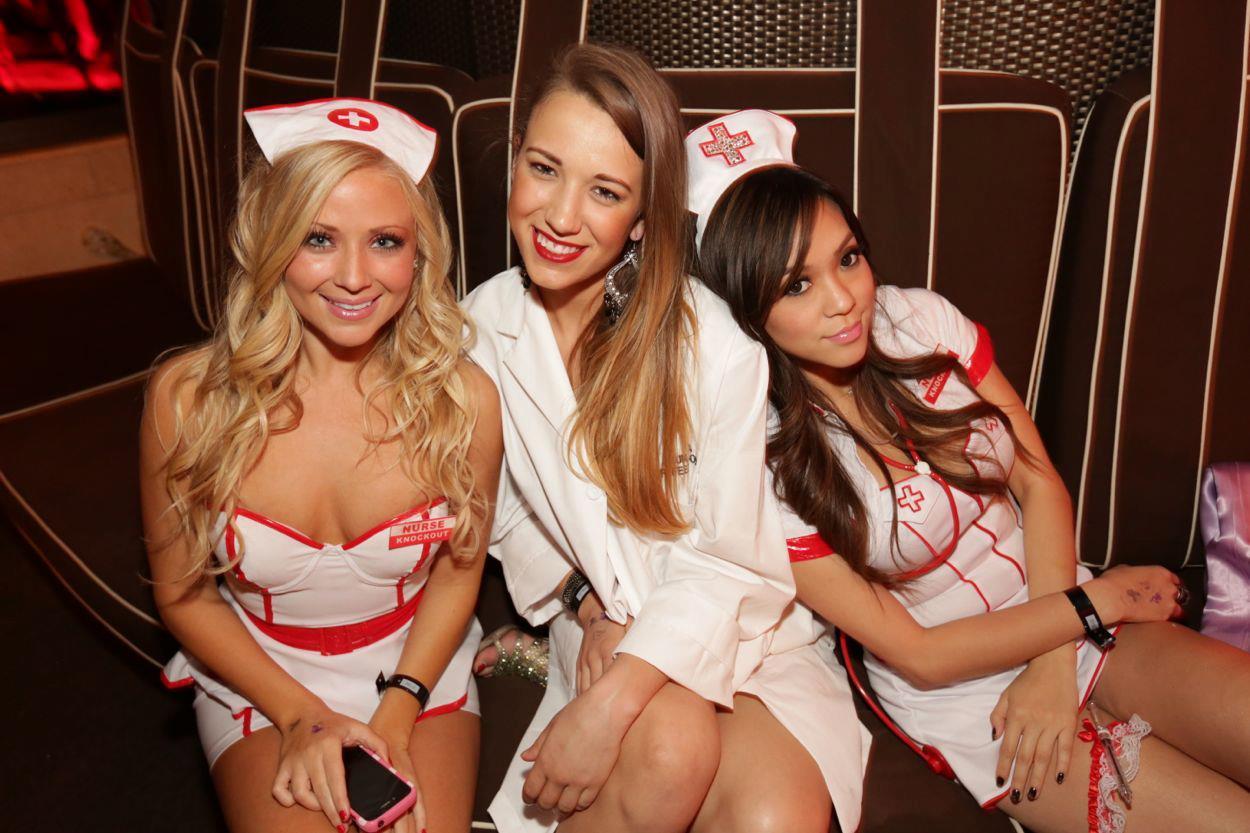 Halloween Parties Las Vegas 2014