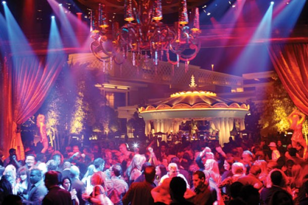 Dec 04,  · reviews of OMNIA Nightclub