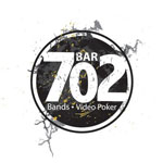 Bar 702 in Las Vegas