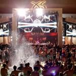 XS Nightswim in Las Vegas