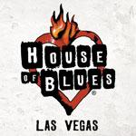 House of Blues in Las Vegas