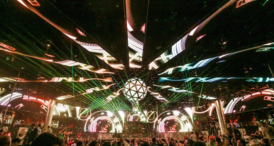 Drai's Las Vegas Nightclub